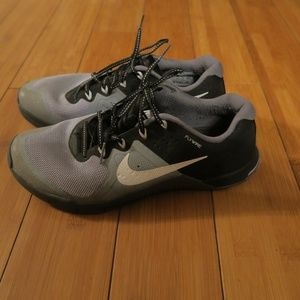 Nike Metcon 2 Training Crossfit Shoes Womens's 8.5